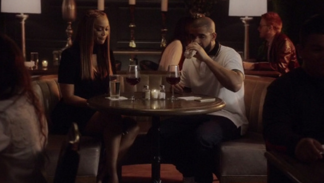 Watch Drake's Video 'Child's Play'