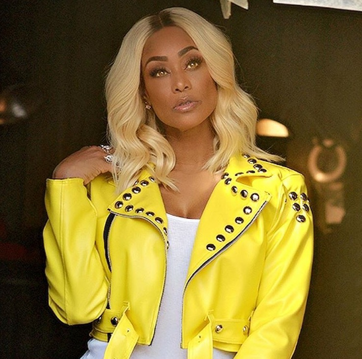 Tami Roman Exclusive Interview! She Talks Her Career, BBWLA & More!
